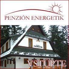 Penzión Energetik
